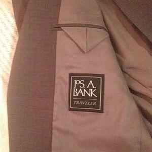 Jos. A. Bank Suits & Blazers - Jos. A. Bank (Traveler Suite) Size 42L/36W